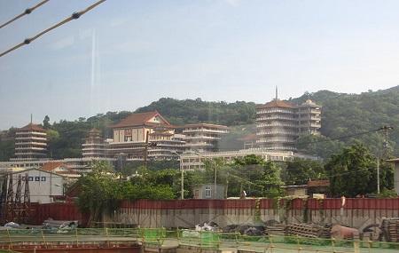 Yuan Heng Temple Image