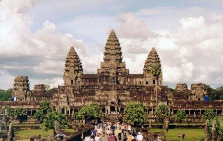 Wat Banan Temple Image