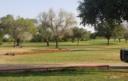 Carrizo Springs Municipal Golf Course Image