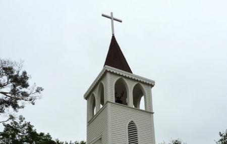 St Raymond's Church Image