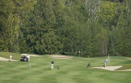 Point Roberts Golf & Country Club Image