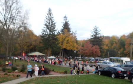 Delphi City Park Department Image