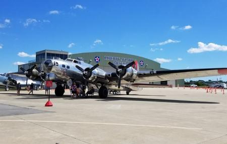 Liberty Aviation Museum Image