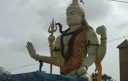 Nageshwar Jyotirlinga Temple Image