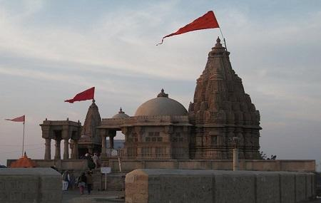 Rukshamanee Mandir Image