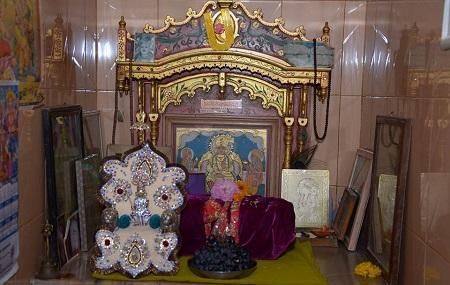 Shree Swaminarayan Mandir Image
