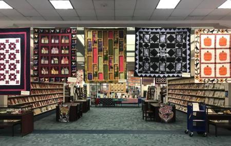 East Baton Rouge Parish Library Image