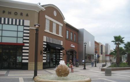 Mall Of Louisiana Image