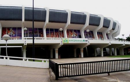 Pete Maravich Assembly Center Image