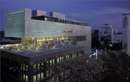 Shaw Center For The Arts Image