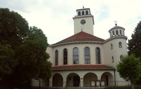 Evanjelicky Kostol Image