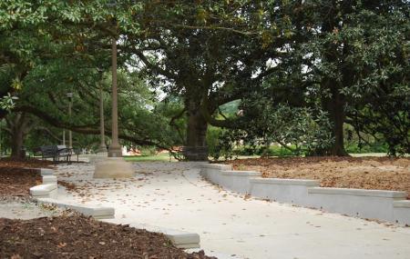 City Brooks Community Park Image