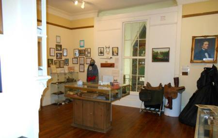 Tippah County Historical Museum Image