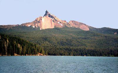 Diamond Lake Image