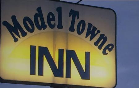 Model Towne Inn Image