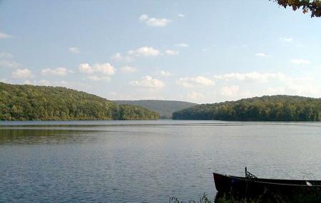 Lake Sebago Image