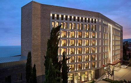 Doubletree By Hilton Hotel Trabzon Image