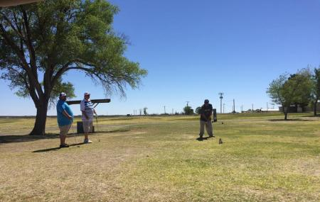 Winkler County Golf Course Image