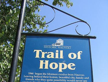 Trail Of Hope Image