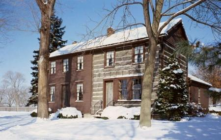 Joseph Smith Historic Site Image