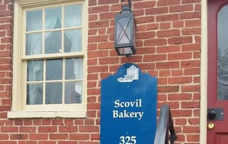 Scovil Bakery Image
