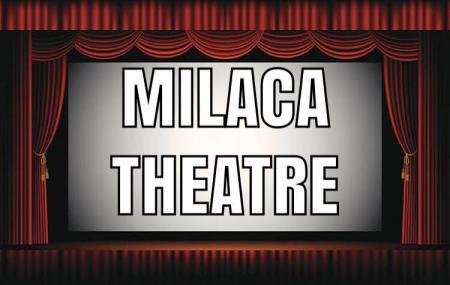 Milaca Theatre Image