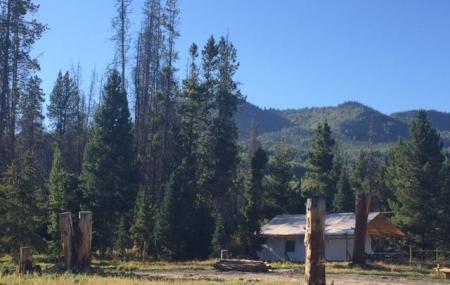 Colorado Private Ranches Image