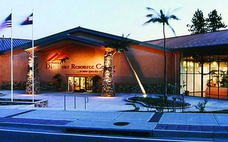 Rocky Mountain Dinosaur Resource Center Image