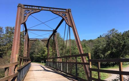 Bollman Bridge Image