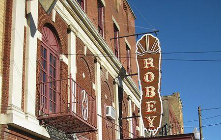 Robey Theater Image