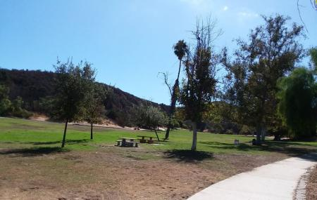 Serrania Park Image