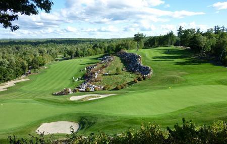 Belgrade Lakes Golf Club Image