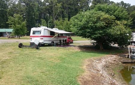 Marshall County Park Image