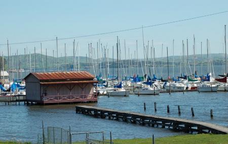 Guntersville City Harbor Image