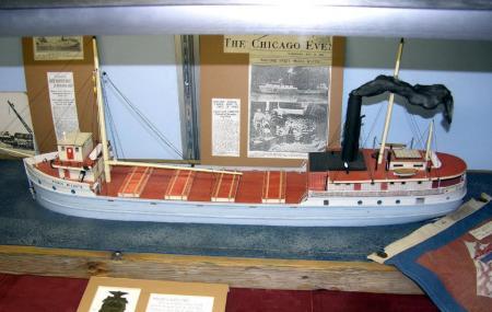 Marine City Museum Image