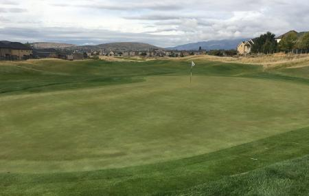 The Ranches Golf Club Image