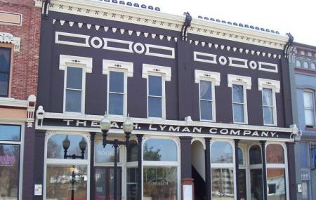 Manistee County Historical Museum Image