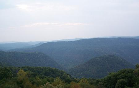 Pipestem Resort State Park Image