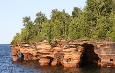 Apostle Islands National Lakeshore Image