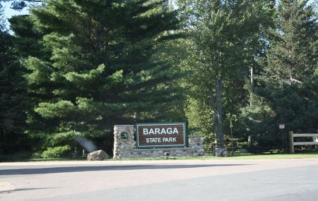 Baraga State Park Image