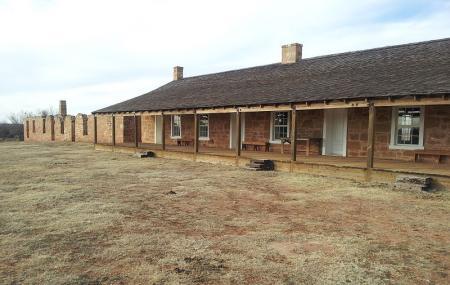 Fort Chadbourne Image