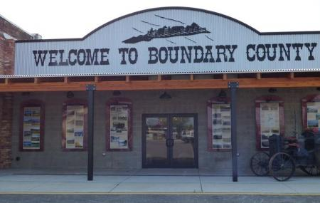 Boundary County Museum Image