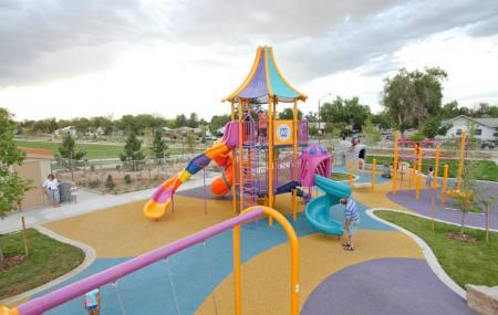 Carmichael Park Image