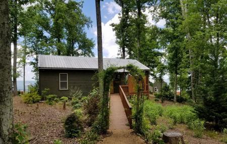 Grant Summitt Cabins Image