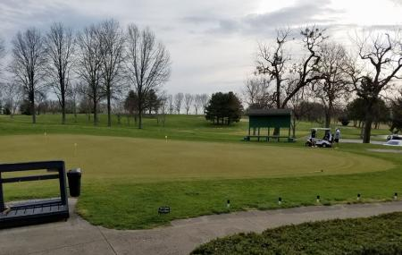 Indian Creek Golf Course Image