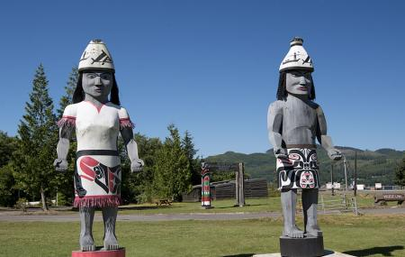 Makah Museum Image