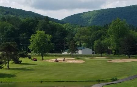 Sugarloaf Golf Club Image