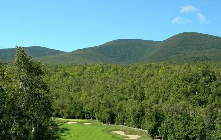 Crocker Mountain Image