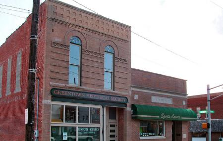 Greentown Historical Society Image