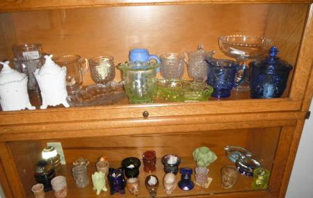 Greentown Glass Museum Image